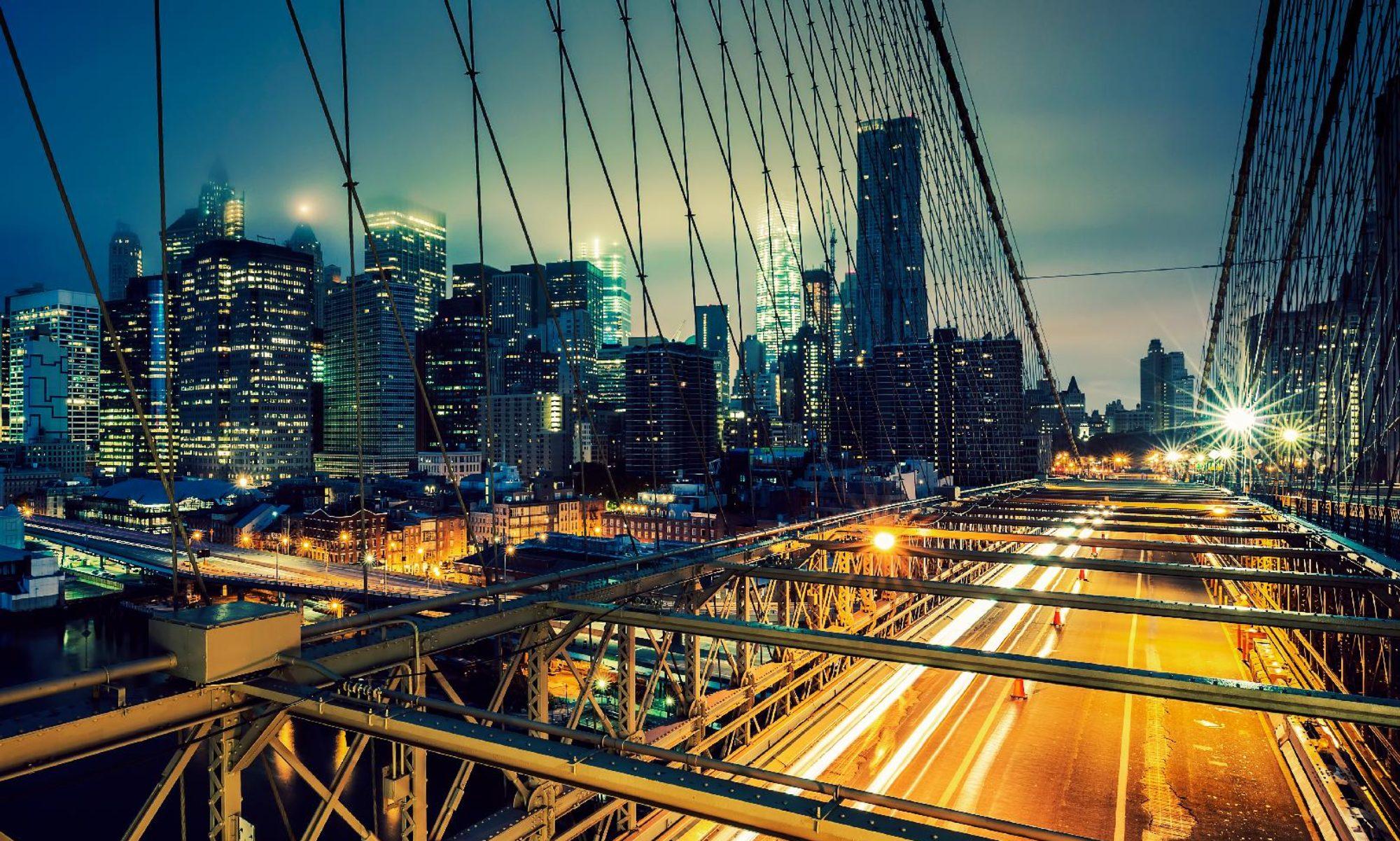Ya! New York